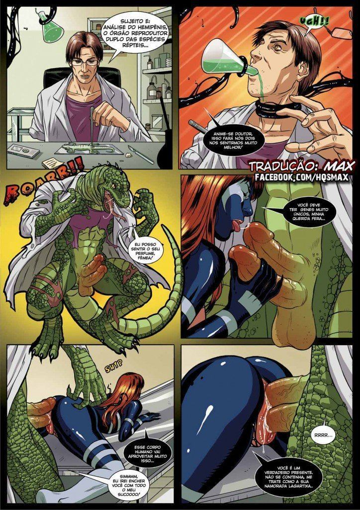 Spider Man Sexual Symbiosis (13)
