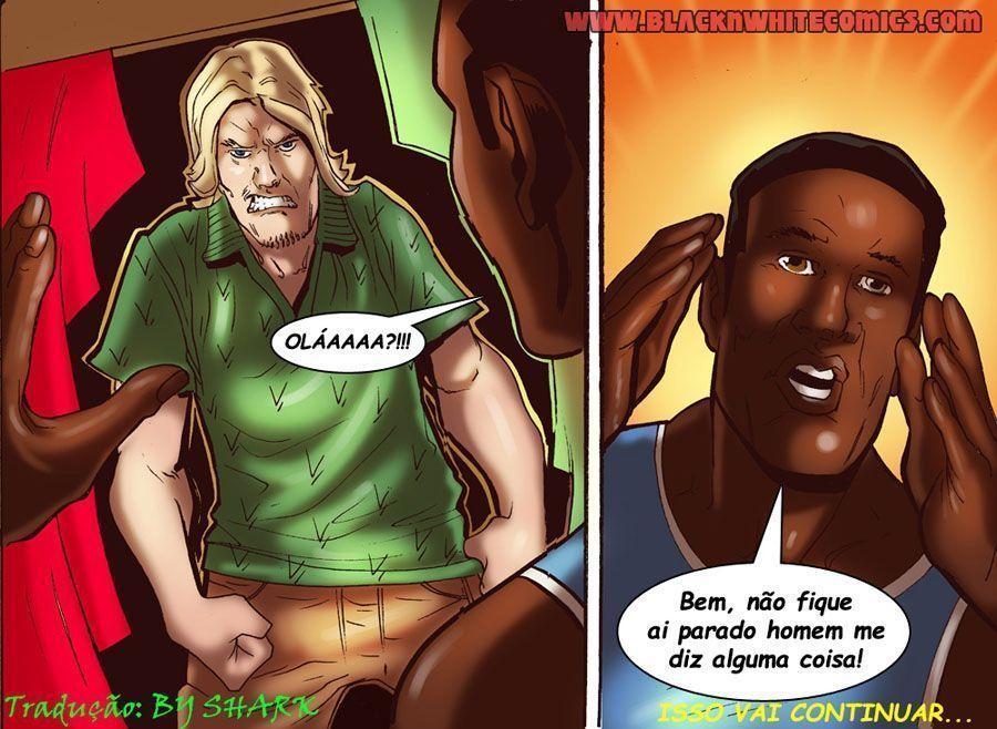 dilema de um namoro online - hqs interracial (30)