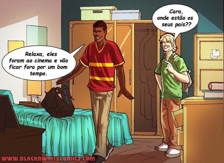 dilema de um namoro online - hqs interracial (6)