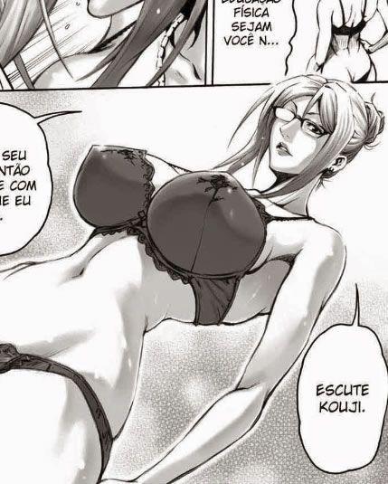 Hentai extremo