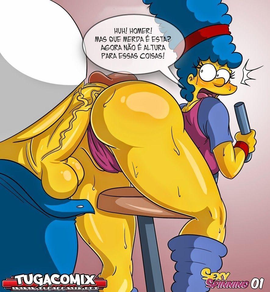 Hentai+dos+Simpsons+(2)
