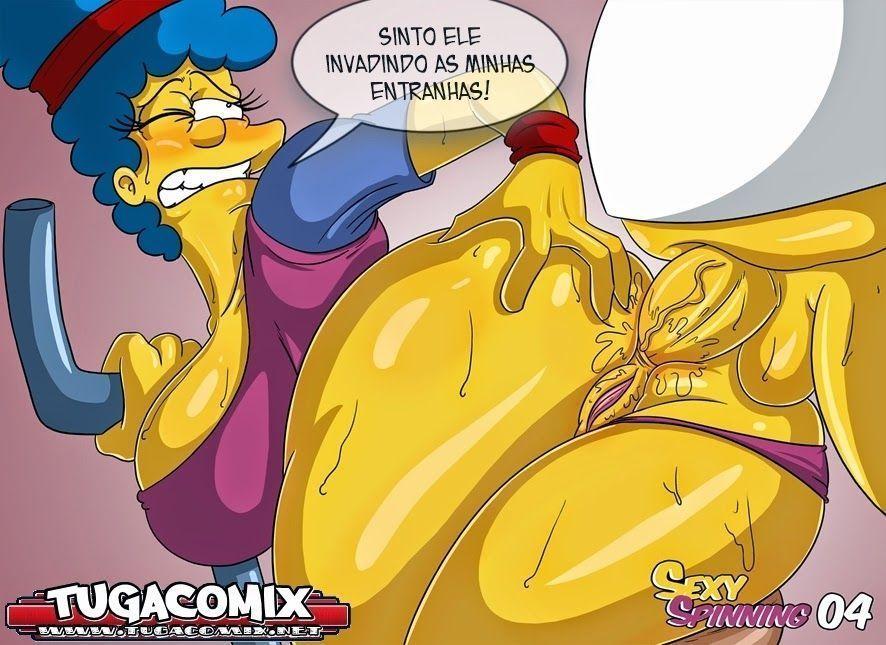 Hentai+dos+Simpsons+(5)