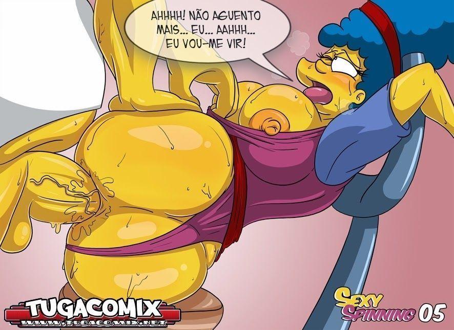 Hentai+dos+Simpsons+(6)