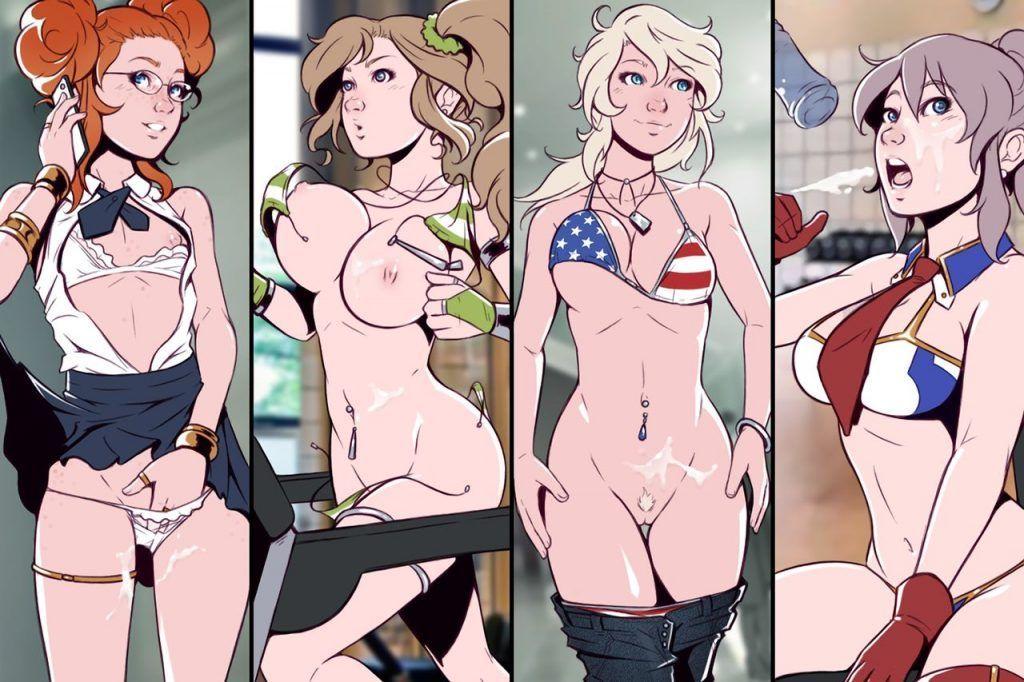 Milk junkie hentai free streaming